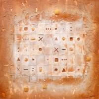 Hiéroglyphes de la Sérénité
