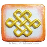 Le Bonheur Infini de Bouddha