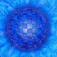 Planète bleue - Expansion - Univers Tapiézo Roussillon en Provence