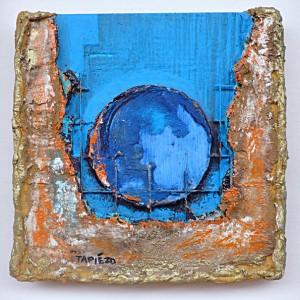 Un autre monde, sphère bleue